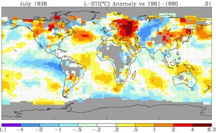 Russia Heat Wave 2010